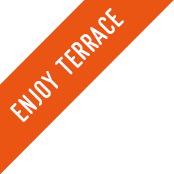 ENJOY! TERRACE